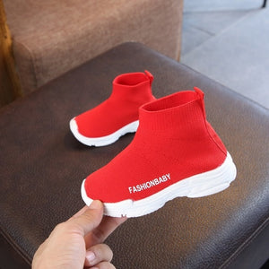 Children Casual Shoes Girls Sneaker