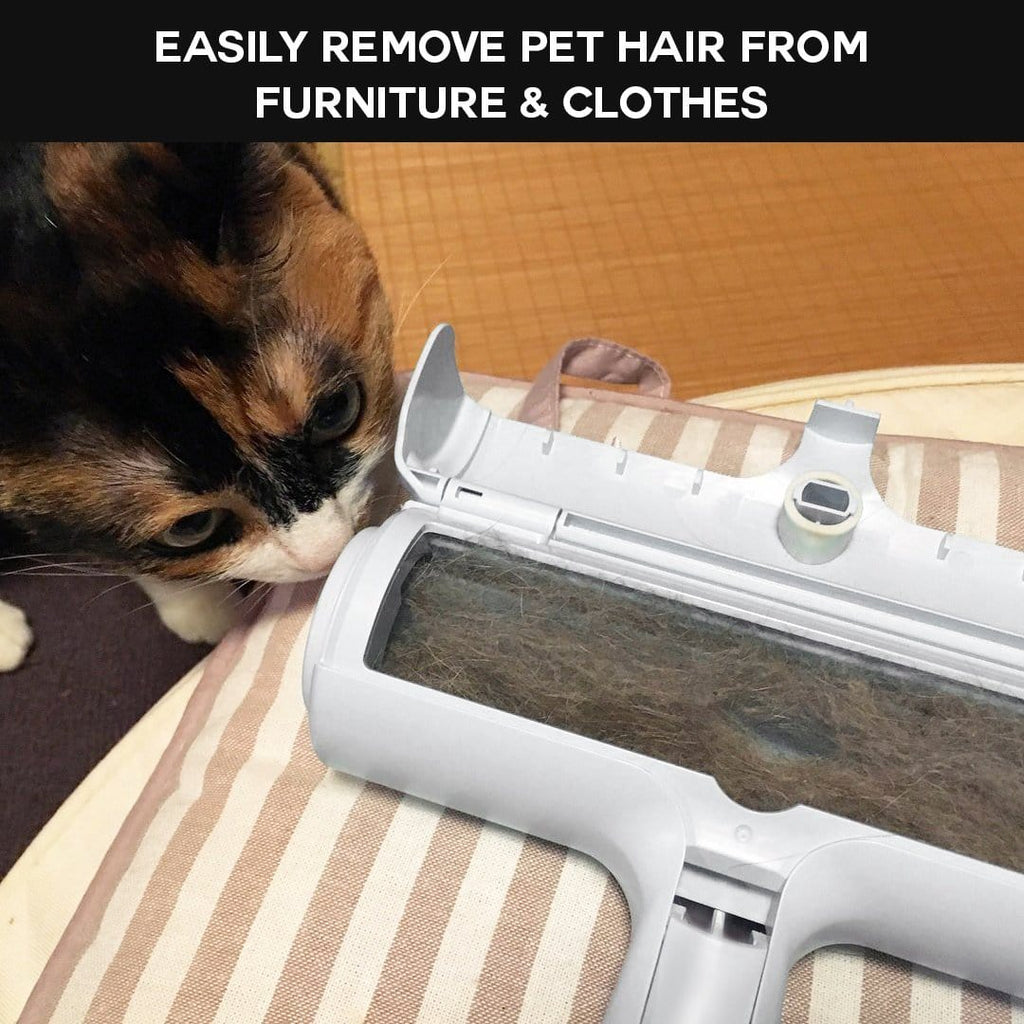 LintAway™  Magic Pet Hair Cleaner