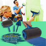 5in1 PAINTRACER™ Multi-Purpose Paint Rollers PRO SET [New 2021]