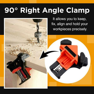 CATENA™ 90° Right Angle Clamp.