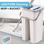 JANITORR™ Easy House Cleaning Mop