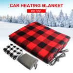 Homerri Heated Car Blanket