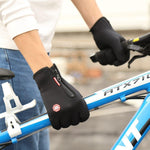 Lelysa 200003366 Black / S ProThermo™ Premium Thermala Gloves (2019 New Arrival)