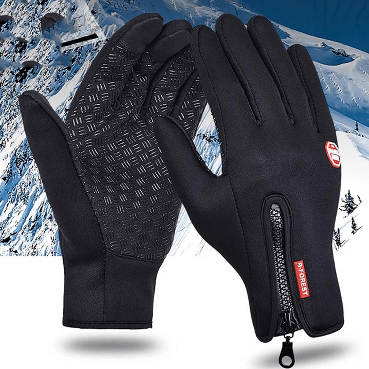 Lelysa 200003366 ProThermo™ Premium Thermala Gloves (2019 New Arrival)
