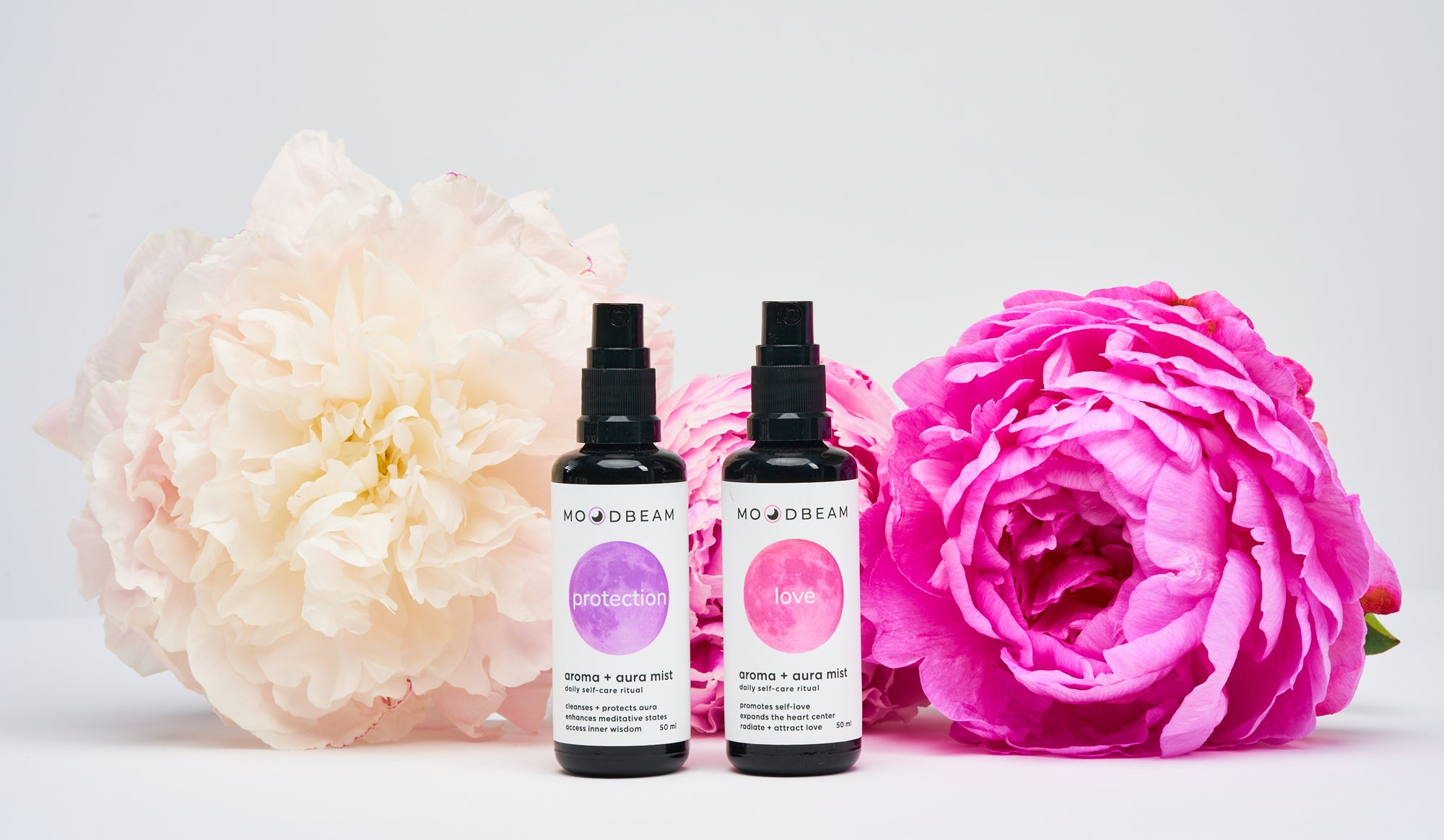The Self-Love Aura Mist Bundle