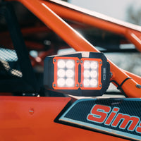 SD-911 Lighted Mirrors