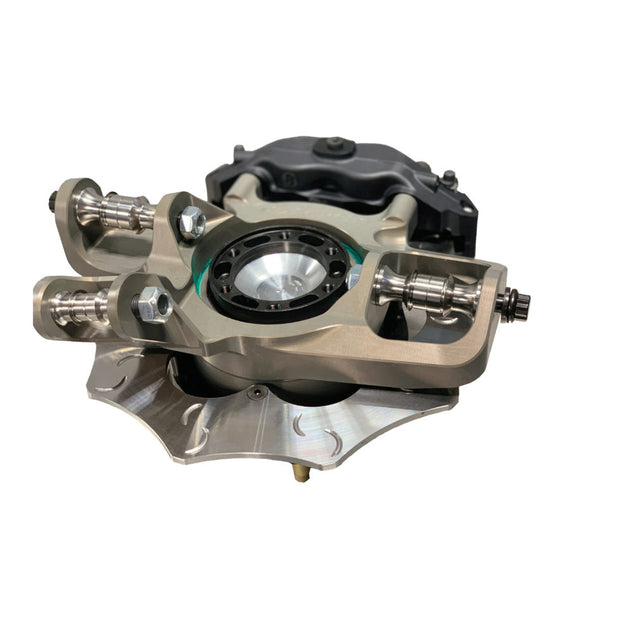 CAN-AM X3 FRONT HUBS