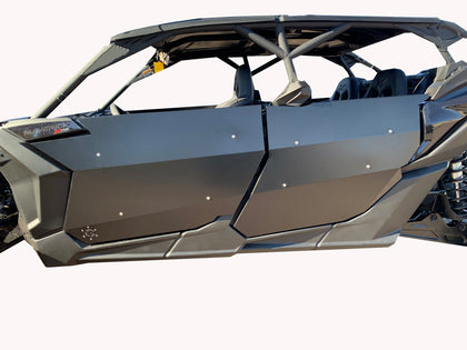 CAN AM X3 4 SEATER DOORS