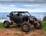 CAN AM X3 BOLT ON 2-SEAT ROLL CAGE