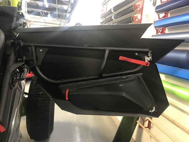 CAN AM X3 2 SEAT DOORS