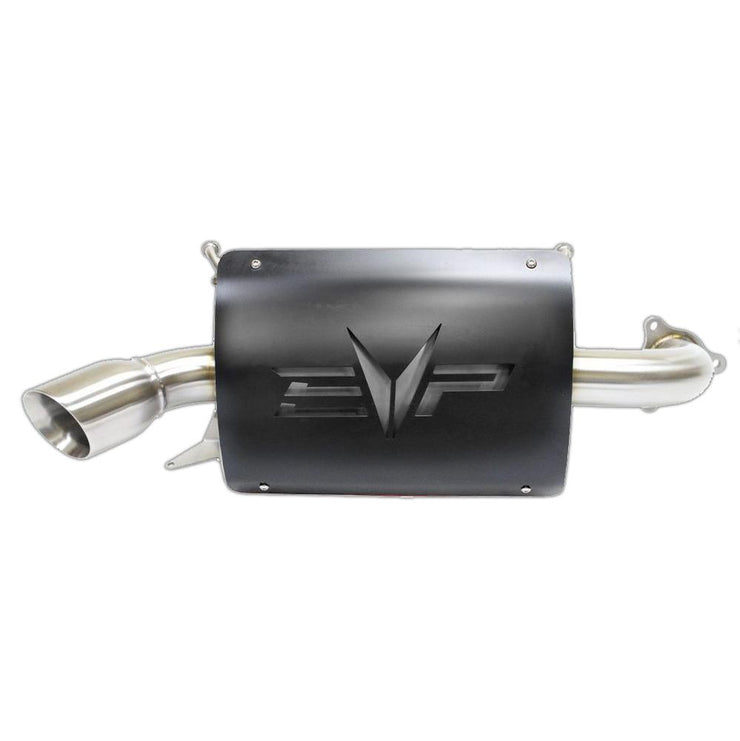 EVOLUTION POWERSPORTS RZR XP 1000/RS1 MAGNUM SLIP ON EXHAUST