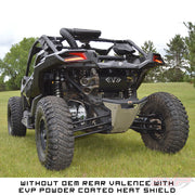 EVOLUTION POWERSPORTS CAPTAIN'S CHOICE ELECTRIC CUT OUT EXHAUST