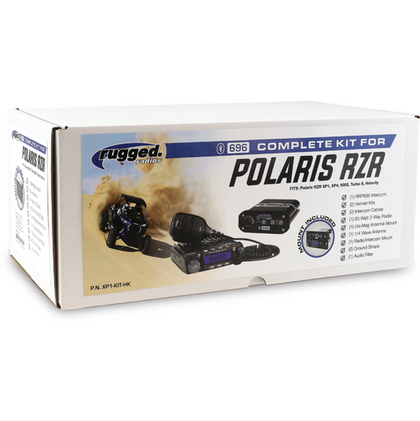 Polaris RZR Complete UTV Kit