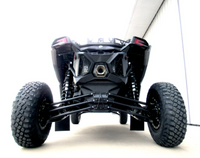 Can-Am X3 Rear End Kit