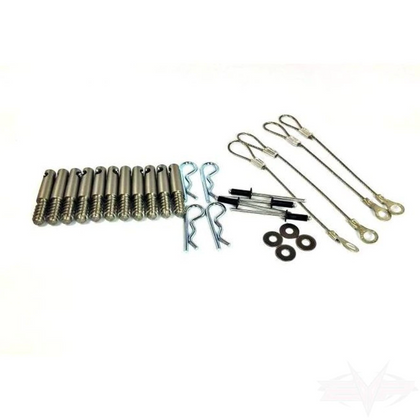Can-Am X3 Clutch Quick Release Kit