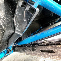X3 Trailing Arm Brace