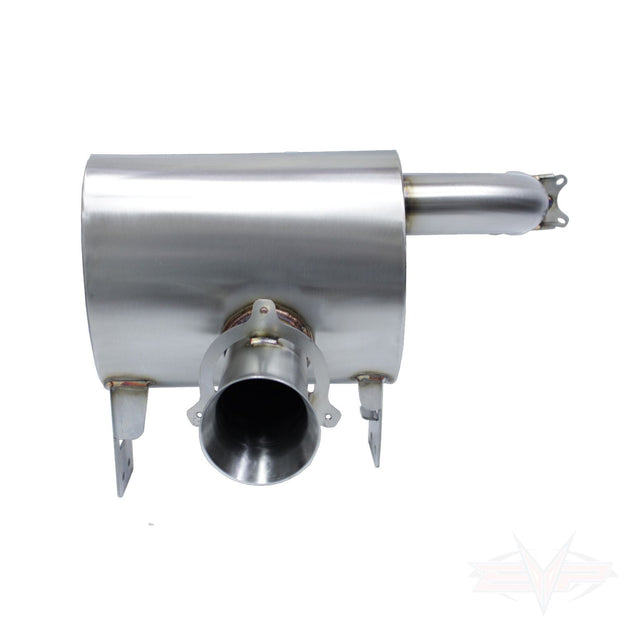 EVOLUTION POWERSPORTS MAGNUM SLIP ON EXHAUST