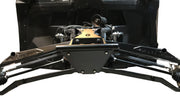 CAN AM X3 BUMPER AND BULKHEAD COMBO