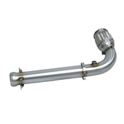 EVOLUTION POWERSPORTS X3 TURBO RACE BYPASS PIPE