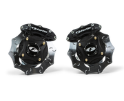 CAN-AM X3 REAR HUBS