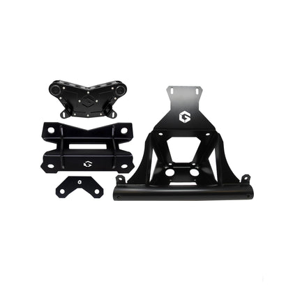 Can-Am X3 Front End Kit