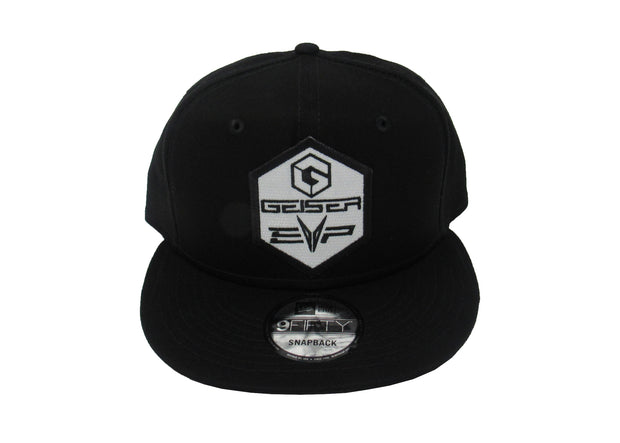 Geiser Performance Snap Back Hat