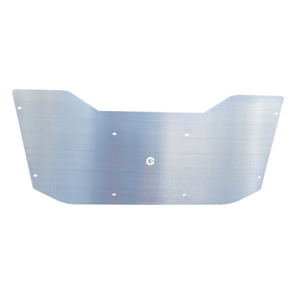 CAN AM X3 BED HEAT SHIELD