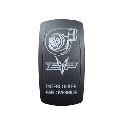 MAVERICK X3 INTERCOOLER FAN OVERRIDE KIT