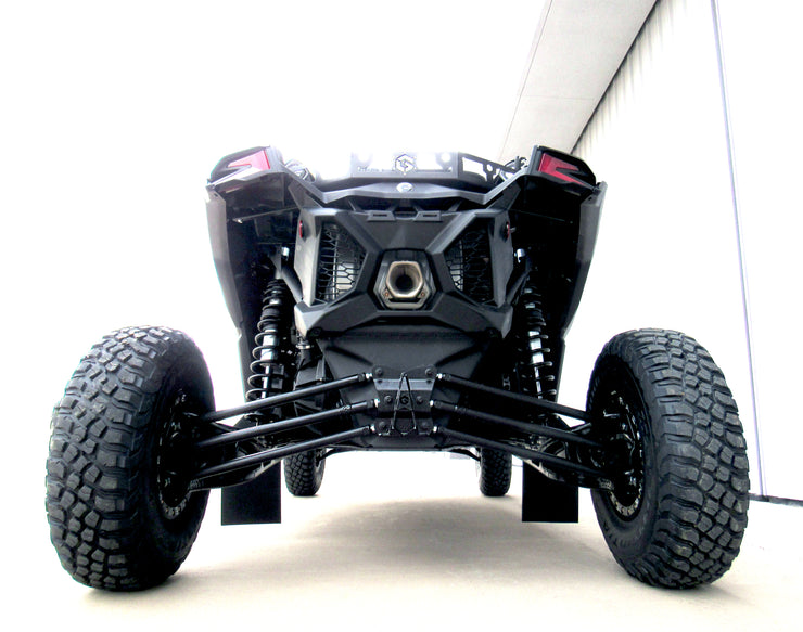 CAN AM X3 RADIUS RODS