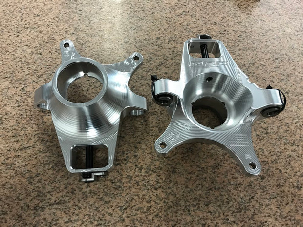 7075 X3 Double Shear Rear Knuckle - ZRP Pro Series