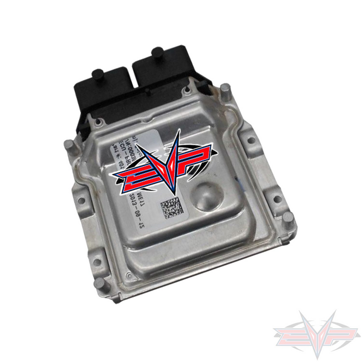 EVOLUTION POWERSPORTS 2019 RZR XP TURBO/TURBO S CALIFORNIA EVAP MODEL ECU PROGRAMMING