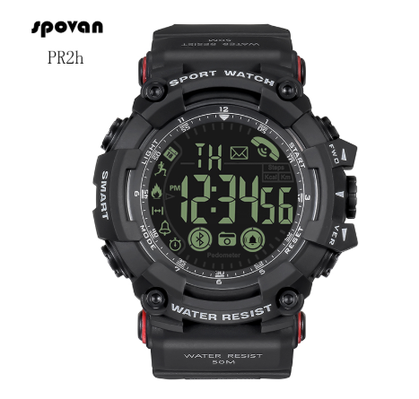 2020-Brand exclusive license - mountaineering watch