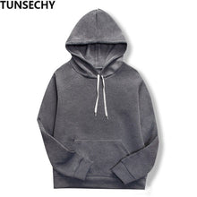 Load image into Gallery viewer, 2019 New Yellow/black/white Casual HOODIE Hip Hop Street wear Sweatshirts Skateboard Men/Woman Pullover Hoodies Male Hoodie