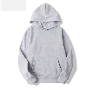 STAFF 2018 New Cotton Orange Letter Kanye West Purpose Hip Hop Skateboard Hoodies Men Full  High Street Sweatshirts London