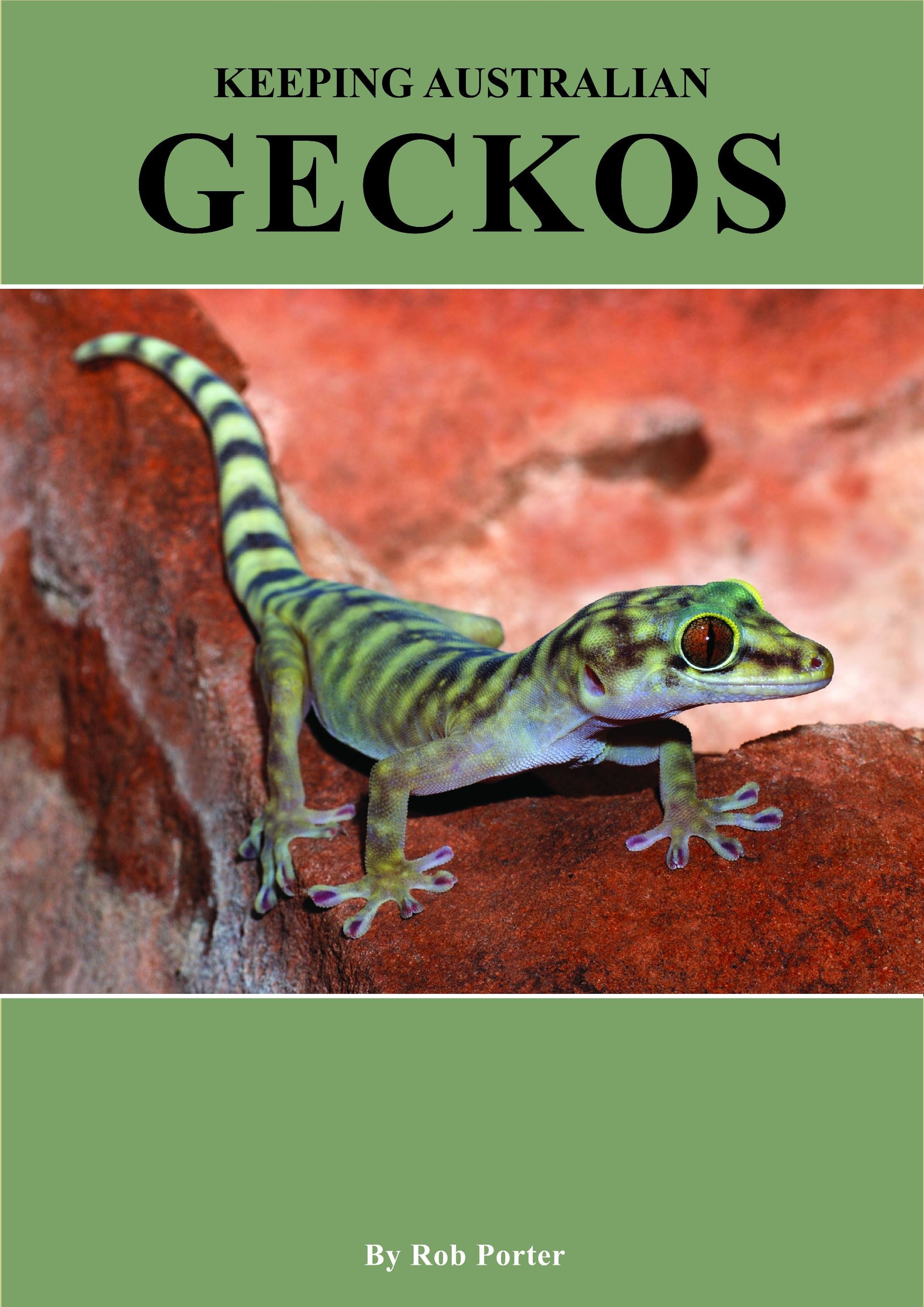 Keeping Geckos