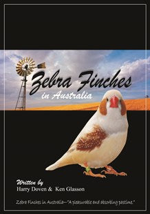 Zebra Finches in Australia