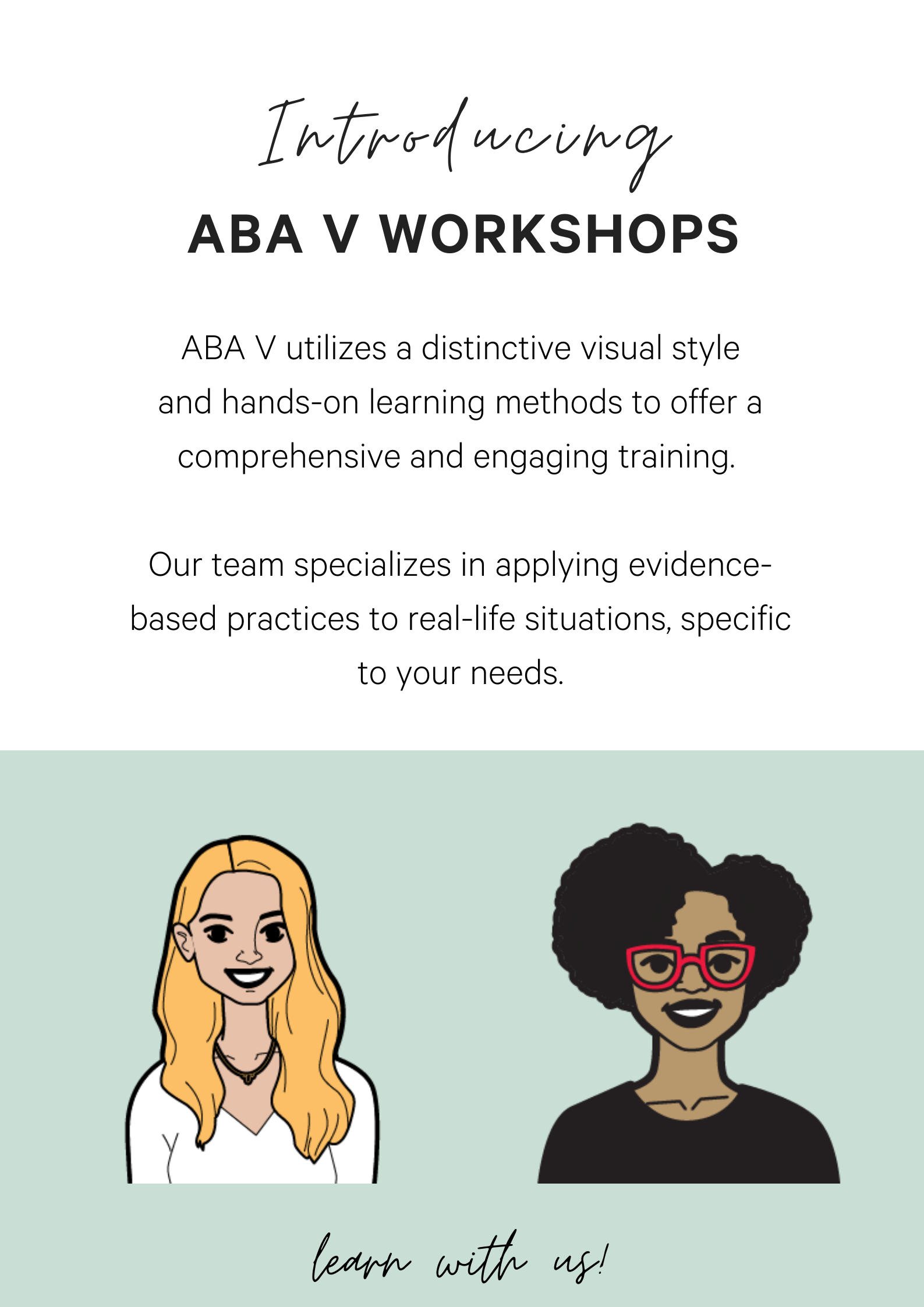ABA Workshop