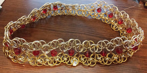 Chainmaille Crown