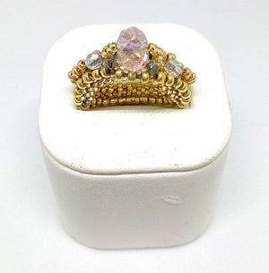 Crown Jewels Ring