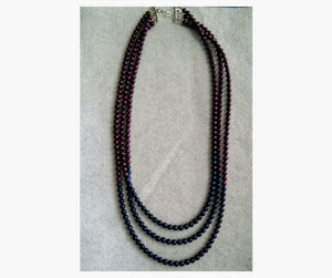 Dark Palette Necklace