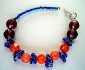 Bold and Bright Bracelet