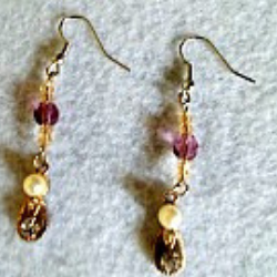 Drops of Splendor Earrings
