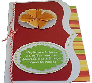 Right Next Door Card