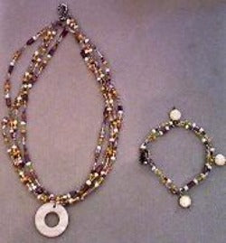 Seaside Ensemble Jewelry Set