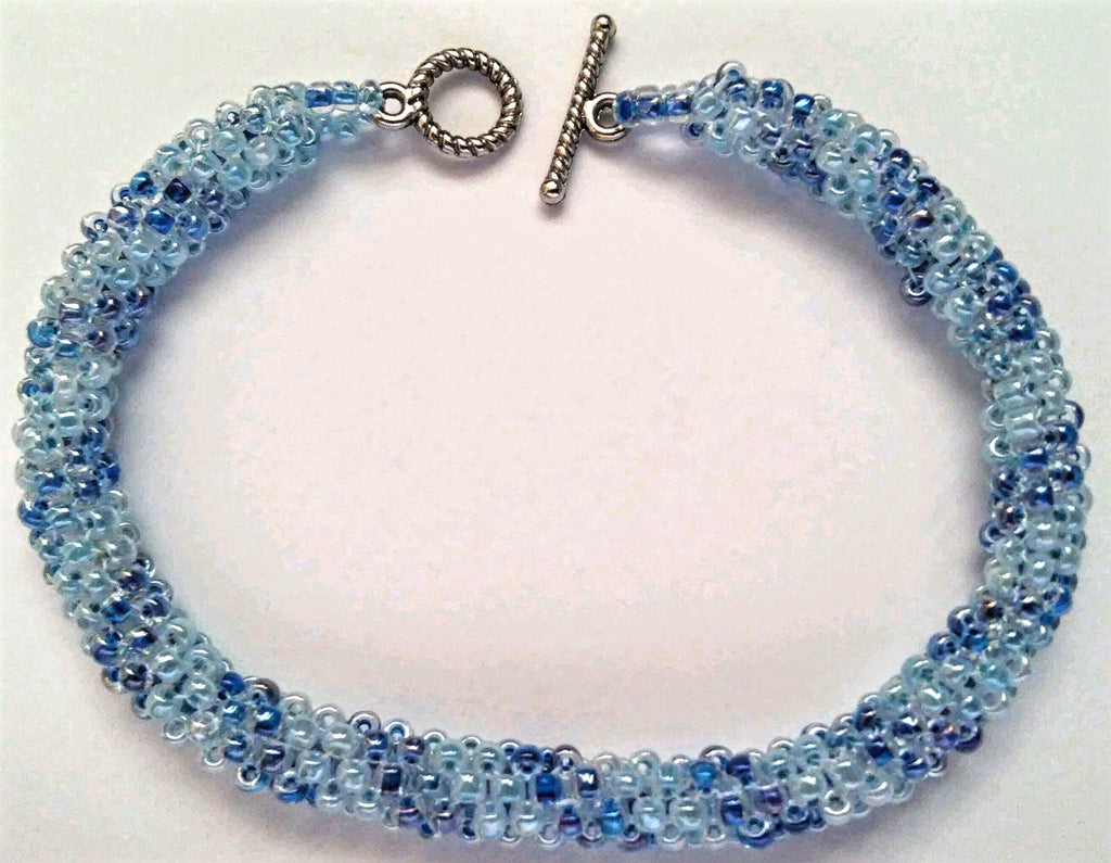 Swirly Bubbles Bracelet