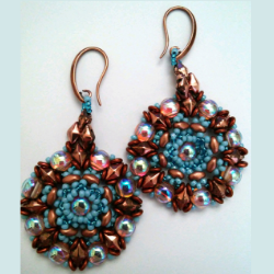 Tiponi Earrings
