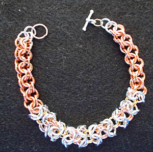 Turkish Delight Bracelet