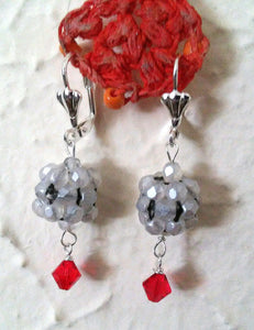 Winter Wonder Earrings