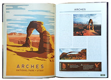 Load image into Gallery viewer, 59 Illustrated National Parks - Hard Cover