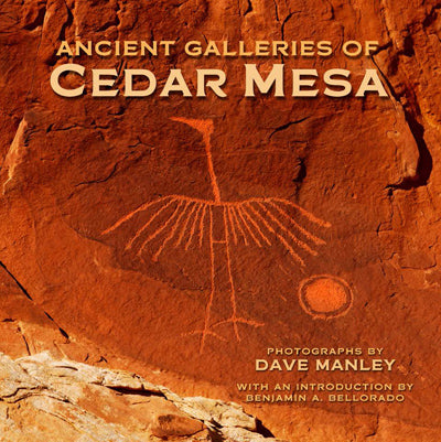 Ancient Galleries of Cedar Mesa